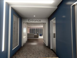 Medical simulator por Headless Studio