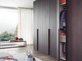CLOSETS: minimalist  by Modula, Minimalist