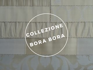 Tessuto Bora Bora Bresciani Valdimiro CasaTessili