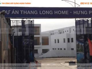 by Hoàn Thành Group