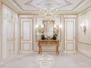 Холл: Коммерческие помещения в . Автор – Студия Luxury Antonovich Design