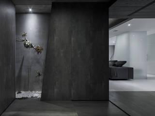 Koridor dan lorong oleh Nestho studio, Modern
