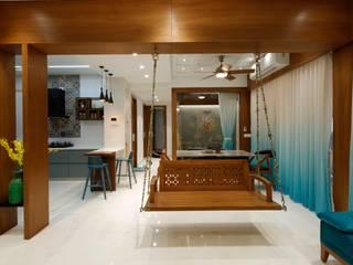 Swing malvigajjar Modern Living Room