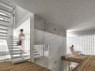行一建築 _ Yuan Architects Modern home