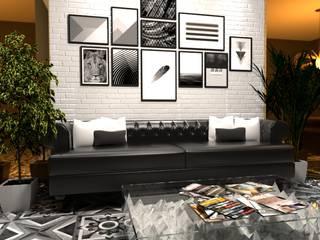 by Locca Design Modern
