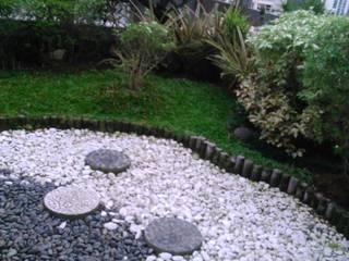 de Gardener Landscape Minimalista