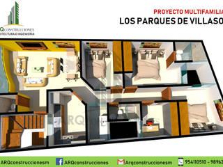 by ARQconstrucciones