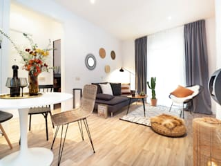 Home Staging - Carrer Codols de Sébastien Robert