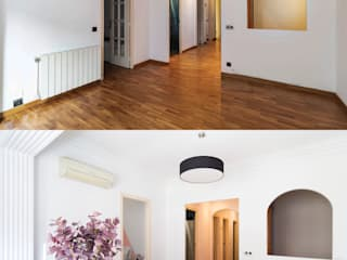 Home Staging - Carrer Corsega Sébastien Robert