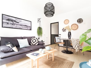 Home Staging - Carrer Legalitat de Sébastien Robert
