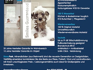 Planchers de style  par Holz + Floor GmbH | Thomas Maile