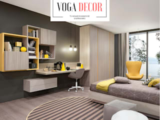 modern  by VOGA DECOR, Modern