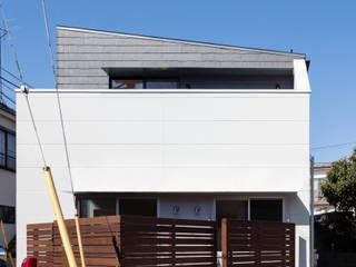 設計事務所アーキプレイス Rumah kayu