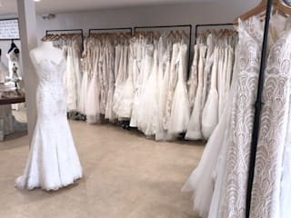 5 Factors To Consider When Choosing A Wedding Dress Cleaning Company:   by Pennywise Cleaners ,
