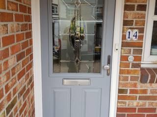 Doors Interseal