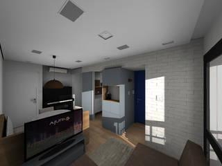 Reforma apartamento | Saúde | 2018 ABBITÁ arquitetura