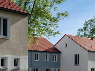 Terrace house by Hilger Architekten, Classic