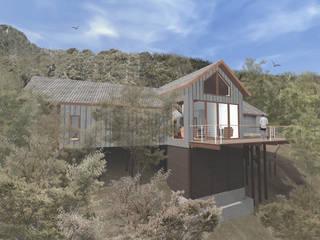 Casa Viers de L2 Arquitectura Rural