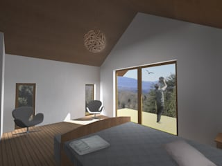 Casa Viers de L2 Arquitectura Moderno