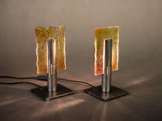 Designerskie oświetlenie wnętrza od Design Lighting by Janusz Król Nowoczesny