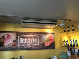 Metzgerei Kraus/ Bistro:   von Heimathafen