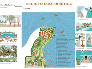 Plan Maestro Ecoturístico de ONCE Moderno