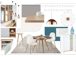 ABCD MAISON Dining roomAccessories & decoration