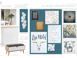 ABCD MAISON HouseholdAccessories & decoration