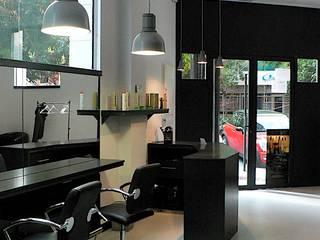 by Estudio1403, COOP.V. Arquitectos en Valencia Modern