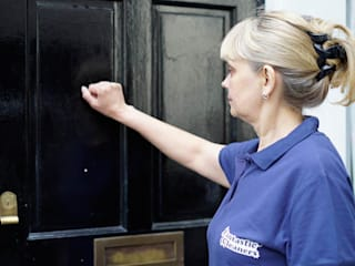 Move Out Cleaning Service Classic style doors by Fantastic Cleaners Melbourne Classic