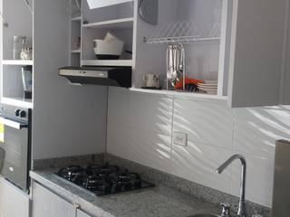 cocinas minimalistas de arteintegrales Minimalista
