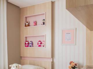 Projeto de Interiores - W l G por Welizângela Prates Interiores