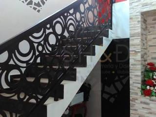 modern  by Soluciones en Herreria y Diseño, Modern