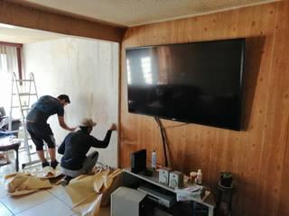 remodelacion san juan de aragon de diseño y remodelacion grupo kym