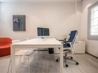 Study/office by Design Group Latinamerica, Modern