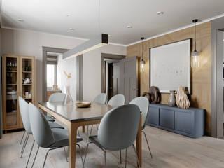 Renders Arquitectura de una vivienda en Coruña de Proyecto 3D Valencia Renders Animaciones 3D Infografias Online Rústico