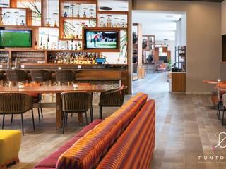 Hotel Westin Los Cabos :  de estilo  por Punto Cero ,