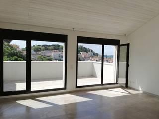 Villa oleh AUGUSTO SANTOS , Minimalis