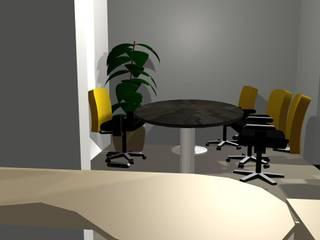 Show Room Alberflex av Europa:   por Cad design