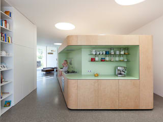 Kitchen by Franz&Sue