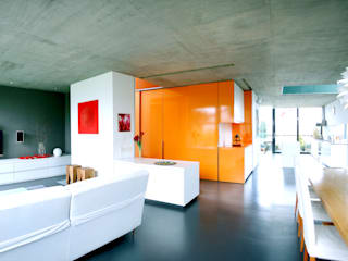 Innenarchitektur Olms Living room