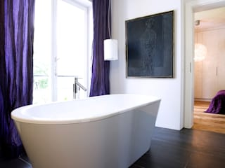 Modern bathroom by Innenarchitektur Olms Modern