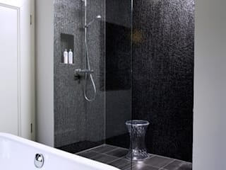 Innenarchitektur Olms Modern style bathrooms
