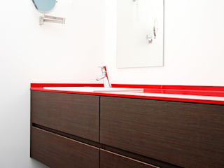 Innenarchitektur Olms Modern bathroom