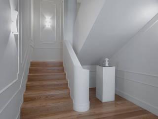 Escadas  por Melissa Giacchi Architetto d'Interni