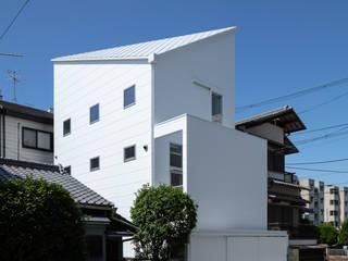 の 井戸健治建築研究所 / Ido, Kenji Architectural Studio
