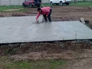 Constructora CYB Spa Pisos