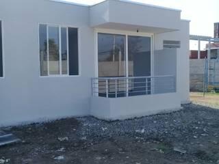 Constructora CYB Spa Casas unifamiliares