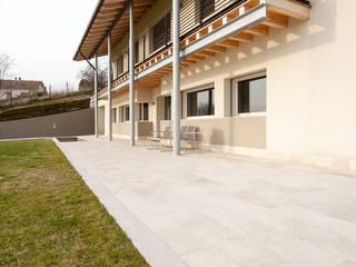 Villa privata - Esterni ed Interni di Viel Emozioine Pietra Moderno