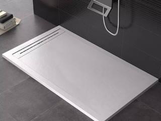 GiordanoShop 衛浴浴缸與淋浴設備 石器 White